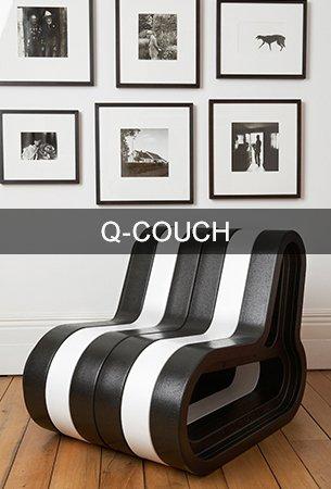 The Modular Furniture Online Store - Moire-unique-sofa-design