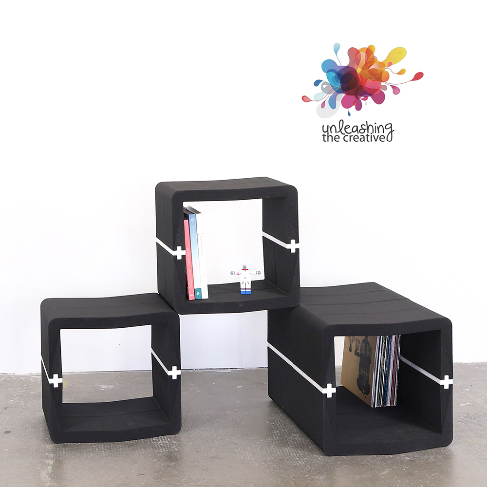 Record Shelf Or Vinyl Storage By Movisi Order Now And Enjoy Music