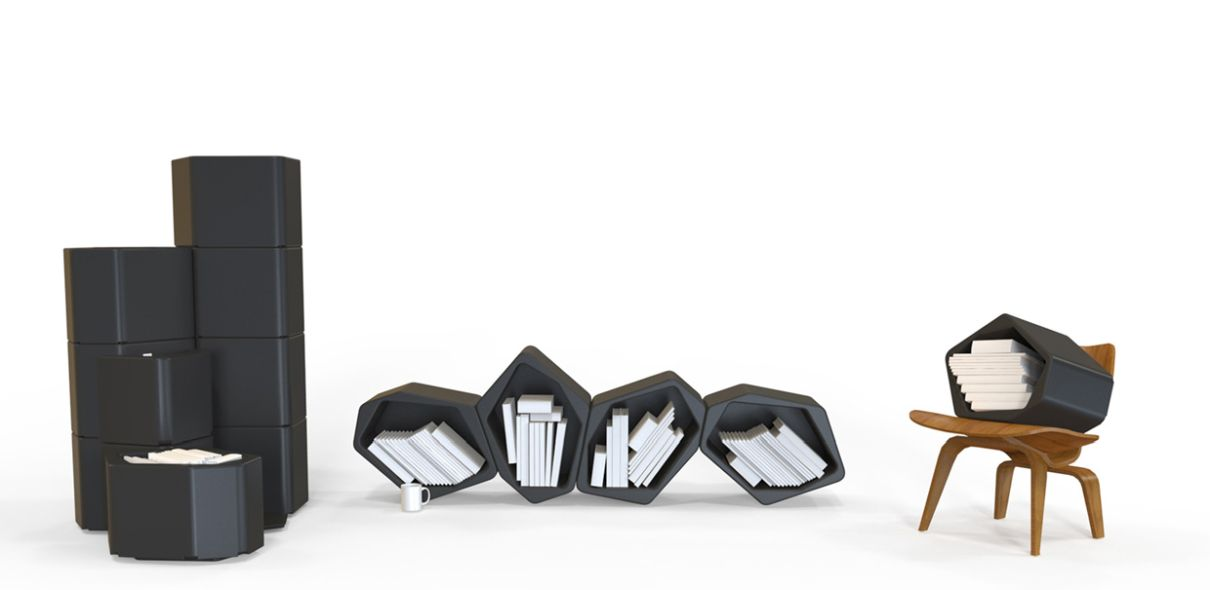Modulare Möbel und Büromöbel online kaufen